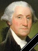 Foto George Washington