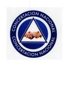 photo  Concertación Nacional
