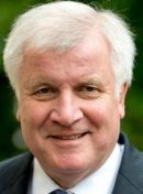 photo Horst Seehofer