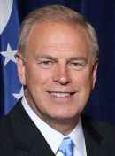 photo Ted Strickland