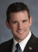 icon Adam Kinzinger