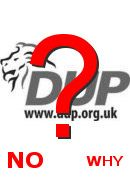 NO! DUP (UK)