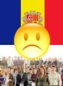 Situació política a Andorra - insatisfet
