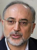 icon Ali Akbar Salehi