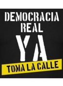 photo  Democracia Real YA