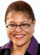 icon Karen Bass