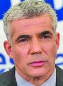 icon Yair Lapid