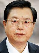 icon Zhang Dejiang
