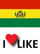 foto Popularidad de Bolivia