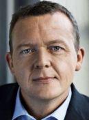 LarsLøkke Rasmussen
