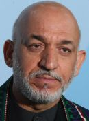 icon Hamid Karzai