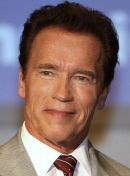 photo Arnold Schwarzenegger