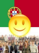 photo Political situation in Portugal - satisfied