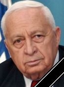 icon Ariel Sharon