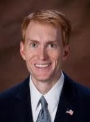icon James Lankford