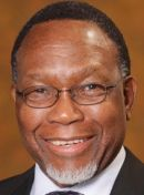 photo Kgalema Motlanthe
