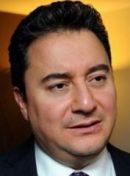 photo Ali Babacan