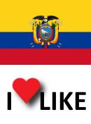 foto Ecuador - Me gusta