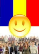 الصورة Political situation in Romania - satisfied