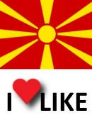 фото Македонија - Ми се допаѓа
