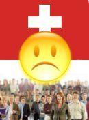 CH: politische Situation - unzufrieden