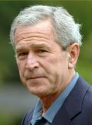 Foto George W. Bush