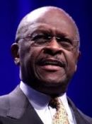 photo Herman Cain