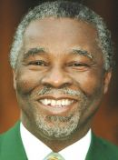 photo Thabo Mbeki