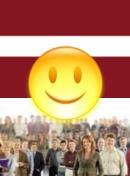 Politiskā situācija Latvija -apmierināts
