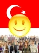 写真 Political situation in Turkey - satisfied