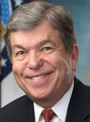 icon Roy Blunt