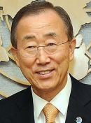 photo Ban Ki-moon