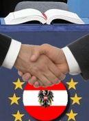 photo Ö. und EU: Vertiefung der Integrierung