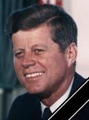 foto John F. Kennedy
