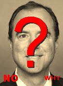  NO! Schiff