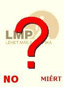 NO! LMP