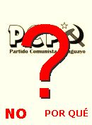  NO! PCP (Paraguay)