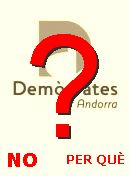 NO! Democrats for Andorra