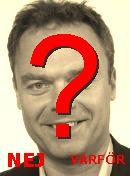 NO! Jan Björklund