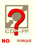  NO! CDS-PP