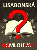 Lisabonská smlouva: NE!