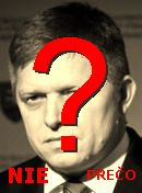 NO! Robert Fico