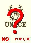 NO! UNACE