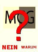 NO! MCG