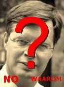 NO! Balkenende