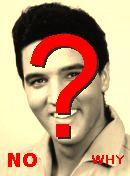 NO! Presley