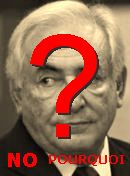 NO! Strauss-Kahn