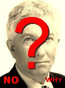 NO! Gilles Duceppe