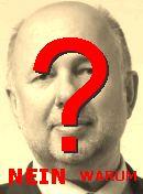 NO! Pierre Weiss