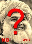 مولانا فضل الرحمٰن